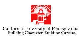 California University of Pennsylvania logo