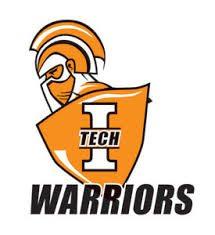 Idiana Tech logo