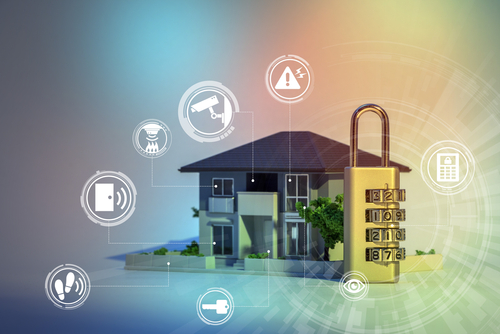 10 High-Tech Home Safety & Security Products