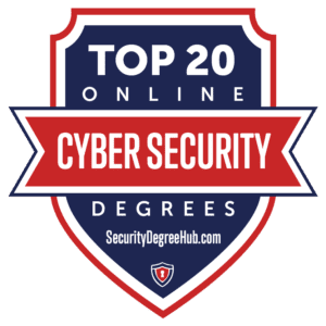 Top 20 Online Cyber Security Degree Programs 2019