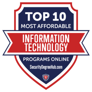 Top 10 Most Affordable Online It Associate S Degree 2019